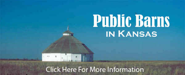 Public Barns In Kansas