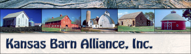 Kansas Barn Alliance